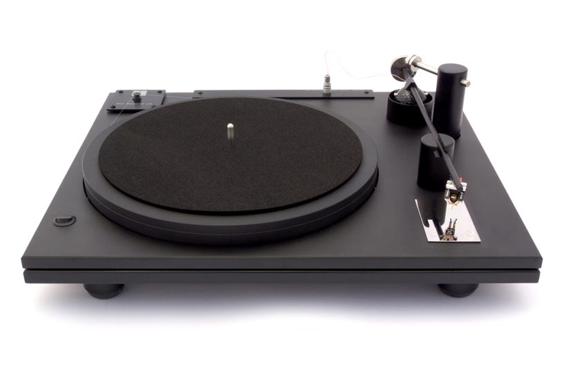Amadeus GTA Turntable